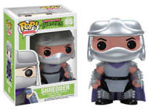 FUNKO POP TELEVISION TEENAGE MUTANT NINJA TURTLES #65 SHREDDER~FAST POST 🎀