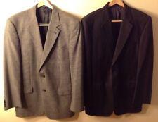 Men's 42L Black Jos. A. Bank Blazer