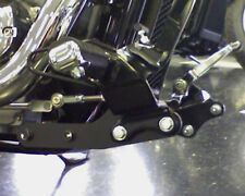 "Honda Shadow 750 Spirit  C2/AERO/ Phantom 6"" FORWARD CONTROL EXTENSION SCOOTMODS"