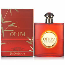YSL OPIUM EDT VAPO NATURAL SPRAY - 90 ml