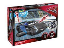 REVELL 00861 - 1/20 JUNIOR KIT-Disney 's Cars 3-Jackson STORM-NUOVO