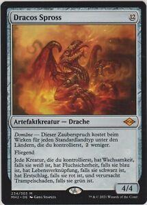 Magic the Gathering - Modern Horizons 2 - Dracos Spross