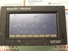 TCP SMART TOUCH PANEL OPERATOR INTERFACE , HMI80000L2P