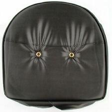 Universal Black Vinyl Tractor Seat Cushion For Ih International Farmall Tractors