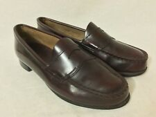G H Bass & Co Women's Weejuns Penny Loafers in 7.5B women's Penny Loafers