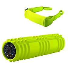Doctor air 3D massage roll Mr-001 green from japan