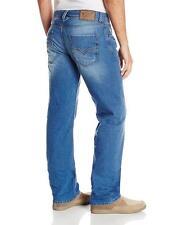 DIESEL Larkee 0830W Men's Regular Straight-Leg Fit Jeans 3D $218 NEW 32x32