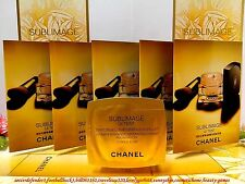 Chanel Sublimage Le Teint Ultimate Radiance Generating Cream Foundation◆0.9MLx5◆