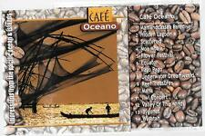 cd CAFE OCEANO cafes around the world pacific ocean and islands great atmosphere