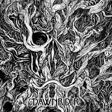 DAWNRIDER- Two LIM. SLIPCASE CD doom metal ala OBSESSED, ELECTRIC WIZARD