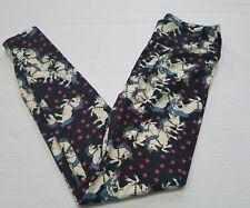 44028c9554a8e6 Unicorn Black LuLaRoe Leggings for Women for sale | eBay
