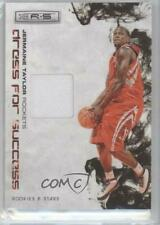 2009 Rookies & Stars Dress for Success Materials /299 Jermaine Taylor #28 Rookie