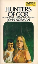 Hunters of Gor by John Norman