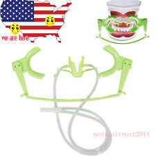 new Dental Oral Dry Field System Nola Retractor Orthodontic Lip Cheek Retractor