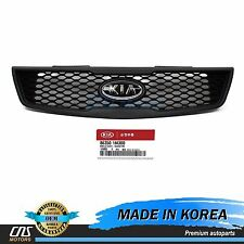 GENUINE Grille Radiator Front Fits 10-13 Kia Forte Forte Koup OEM 86350-1M300