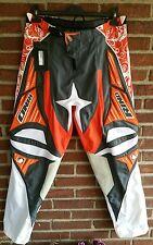Rino Racing RX-09 MX Hose US 28 30 EU 44 46 KTM SX 125 85 65 Fox Thor Scott Ufo