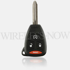 Replacement For 2007 2008 2009 Dodge Ram 1500 2500 3500 4500 Key Fob Remote
