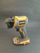 Ridgid R8694 NEW GEN5X 18V 18 volt High Intensity LED Flashlight Worklight