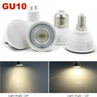 GU10 LED Light Cool /Warm White Downlight Bulb Globe Lamp Spotlight 220-240V