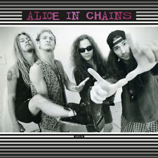 Alice in Chains - Live in Oakland 1992 - SEALED NEW! 180g import LP