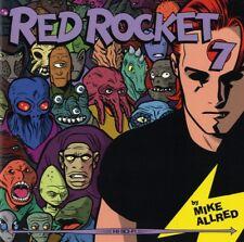 Mike ALLRED RED ROCKET 7- EO #5 - DARK HORSE (USA) 1998