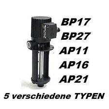 Elektropumpe Kühlmittelpumpe, Eintauchpumpe, Tauchtiefe/11cm  60Liter/min Pumpen