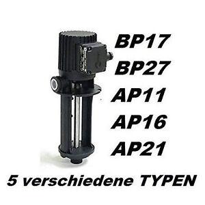 Elektropumpe Kühlmittelpumpe, Eintauchpumpe Tauchtiefe/11cm  60L/min Pumpen#AP11