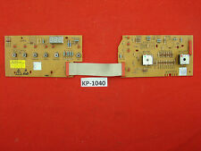 Elettronica Siemens SIWAMAT 9103, e-N. wp91031/02, 306 5747 aa9 #kp-1040