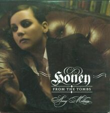 Amy Millan - Honey From The Tombs Cardsleeve Promo Full Album Cd Perfetto