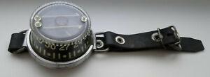 Compass KNM USSR combat diver's equipment