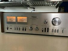 USED TECHNICS SU-7700 Integrated amplifier (transistor) from Japan