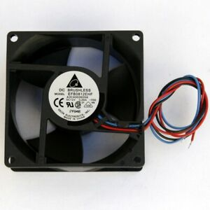 Delta EFB0812EHF Fan 80x80x32mm 12V DC 0,68A 3Pin