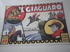 IL Giaguaro Nerbini Anastatica