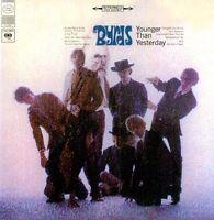 The Byrds - Younger Than Yesterday [New Vinyl] 180 Gram