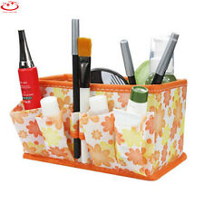 Folding Multifunction Makeup Cosmetic Storage Box Container Case Organizer NEW