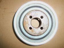 IVECO or FIAT- Crankshaft Pulley 504078435 - Gates TVD1078 Vibration Dampener ++