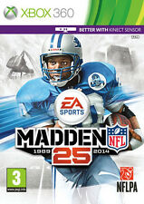 Electronic Arts X360 - Madden NFL 25