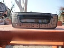 Auto CD Radio peugeot 106 107 citroen c1 toyota aygo Player autoradio Berlín