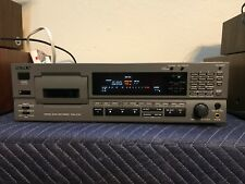 Sony PCM-2700A Digital Audio Master Tape Recorder