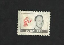 1969-70 OPC BOBBY HULL #15 STAMPS (REF 2699)