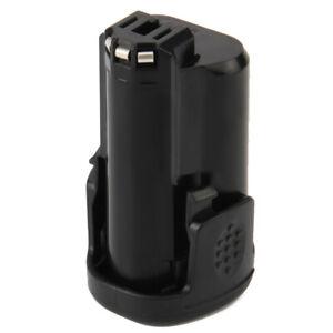 12V 3500mAh Li-ion Battery For Dremel 8200 8220 8300 B812-03 B812-02 B812-01