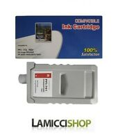 New PFI-701 Red compatible Cartridge 700ml ink for Canon iPF 8100 9100