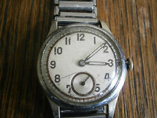 Rolex Mechanical (Hand-winding) Polished Wristwatches