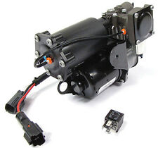 LAND ROVER RANGE ROVER SPORT OEM DUNLOP AIR SUSPENSION COMPRESSOR LR011837A