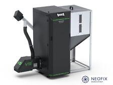 Pelletkessel KOSTRZEWA EEI Pellets 24 kW BAFA förderfähig Pelletheizung | NEOFIX