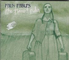 FAUN FABLES - the transit rider CD