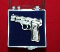 COLT Firearms Factory All American Model 2000 tie tack