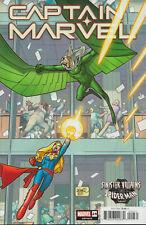 Captain Marvel Nr. 29 (2021), Spider-Man Villains Variant Cover, Neuware, new