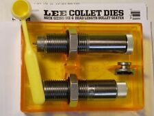 LEE Collet Die Set 300 Why Mag 300 Weatherby Magnum New in Box #90727
