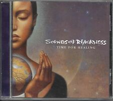 Sounds Of Blackness  – Time For Healing   cd